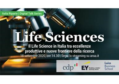 Life Science in Italy