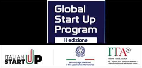 Italian Global Start Up Program